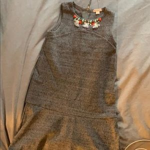 Girls crewcuts dress